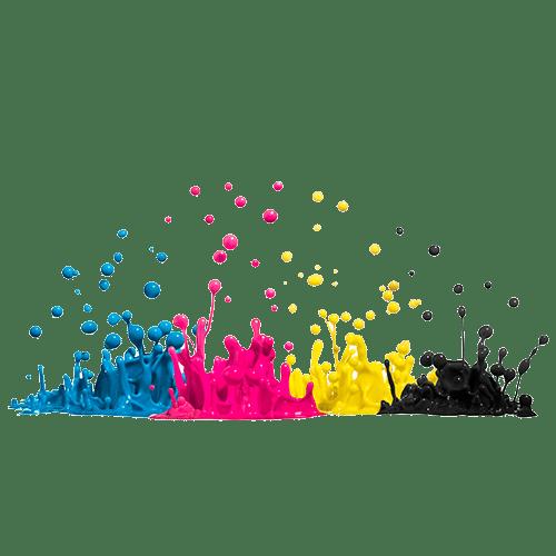 tintas profesionales marcas alternativas - ofimatica guillen