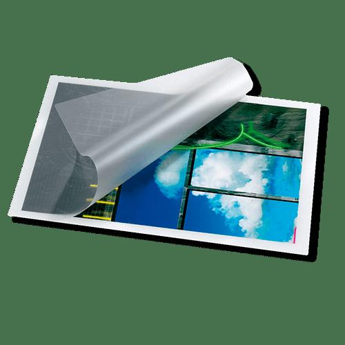 vinilos laminados para protección - ofimatica guillen